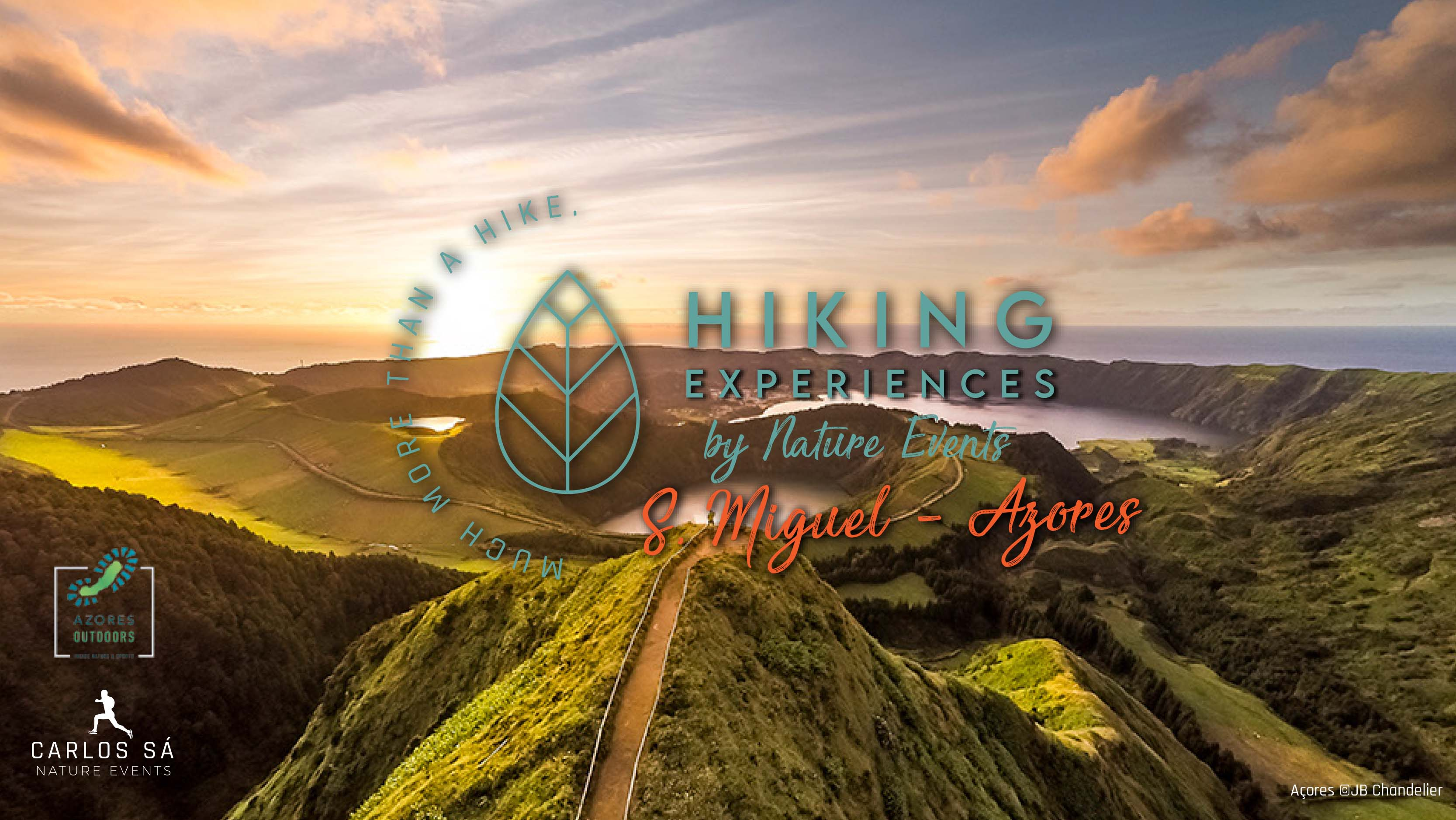 HIKING EXPERIENCES AZORES