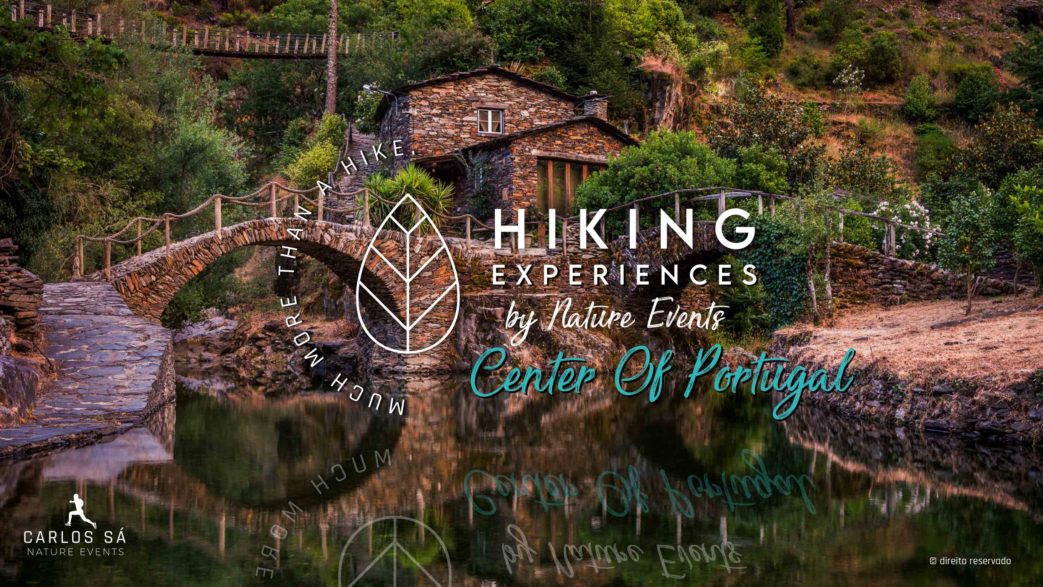 HIKING EXPERIENCES CENTER OF PORTUGAL