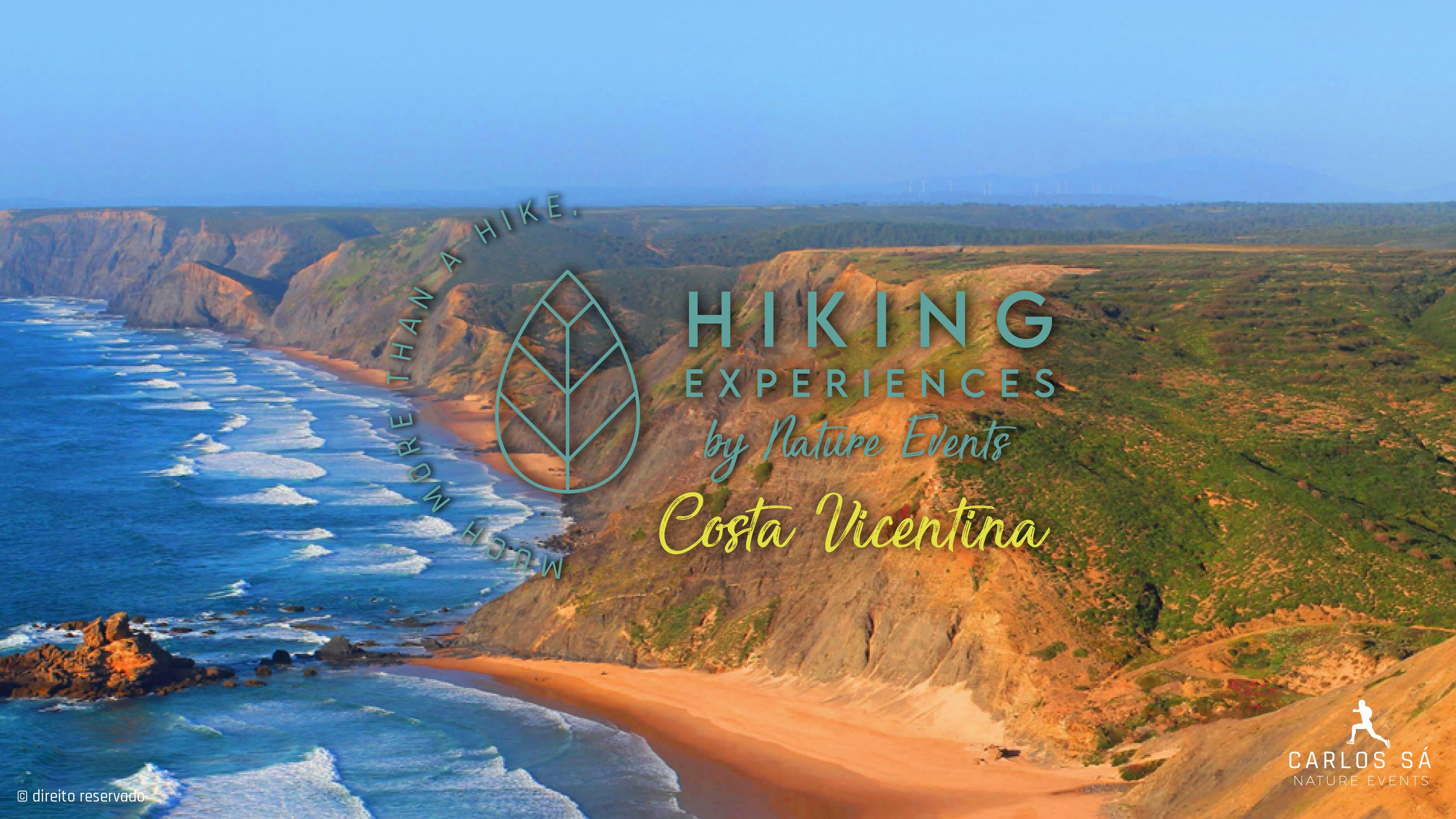 HIKING EXPERIENCES COSTA VICENTINA