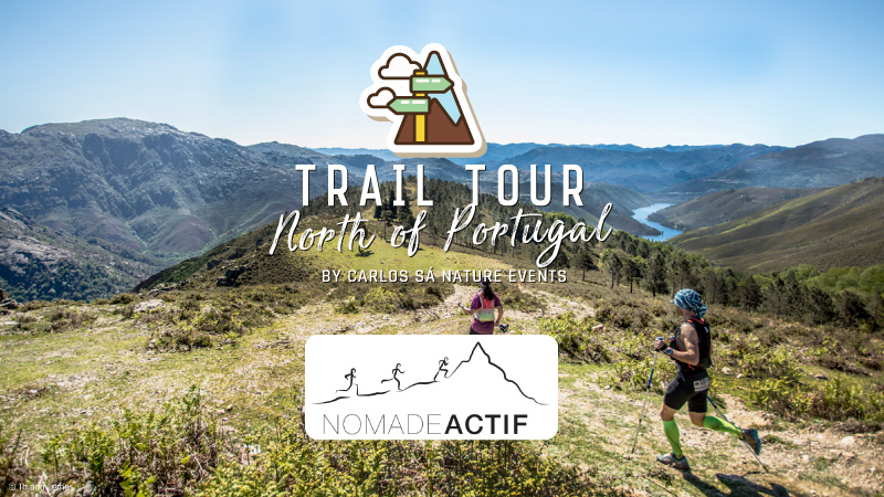 Trail Tour North of Portugal